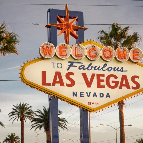 It's no secret that we like Vegas