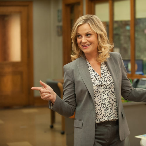 Three leadership qualities we can learn from Leslie Knope
