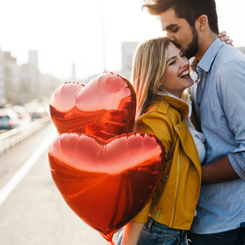 Build a better relationship with your love language