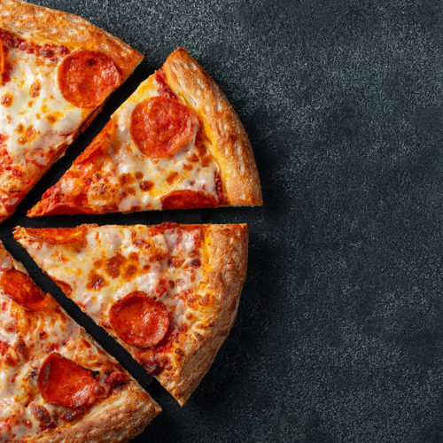 Changing their story: The remarkable resurgence of Domino's
