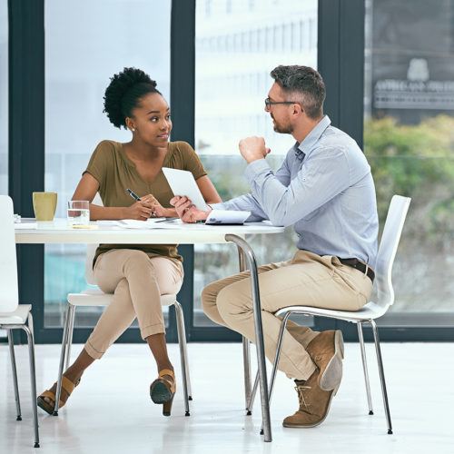 Three ways to be a more empathetic leader