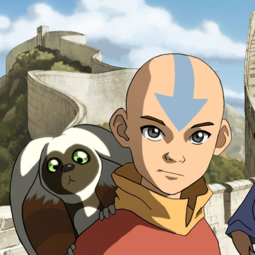Lessons from the Last Airbender