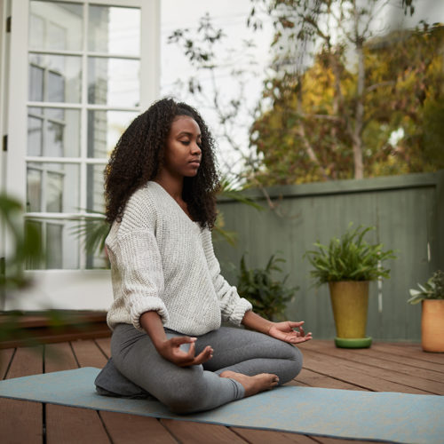 Meditation: The secret weapon for daily life