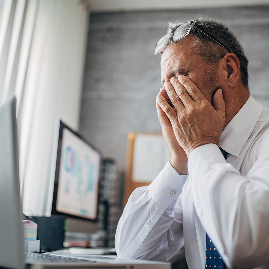 Identify fatigue and boost your energy levels
